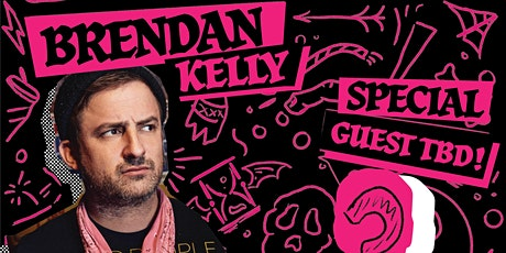 Brendan Kelly (The Lawrence Arms) at Norfolk Tapho tickets