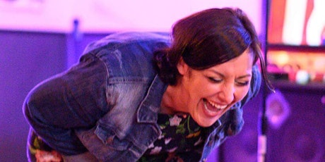 Reena Calm (Doug Loves Movies) at The Wurst Biergarten tickets