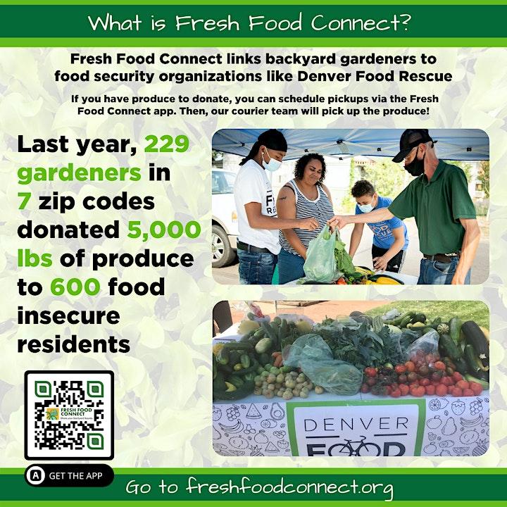 Garden Meet & Greet image