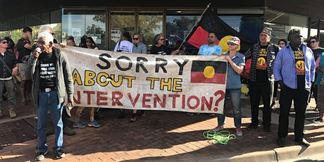 The endless Intervention: First Nations speak out! - The way forward tickets
