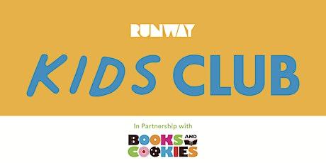 Runway Kid's Club tickets