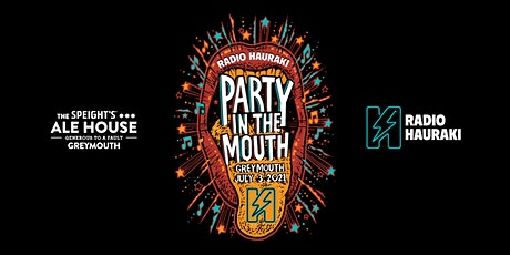 Party in the Mouth 2021 tickets