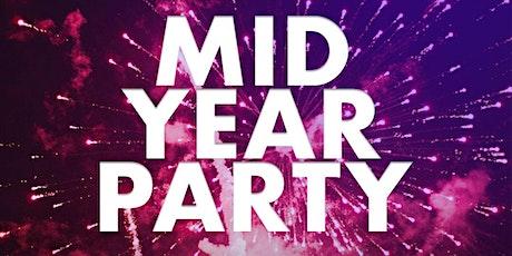 Mid Year Party - Festa Junina + Reggaeton tickets