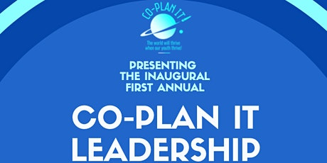 Co-Plan It Summer Leadership Conference: Full Library Pass tickets