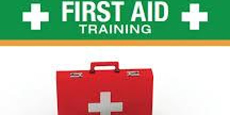Provide First Aid – HLTAID003 tickets