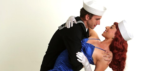 Pin-Ups on Tour: Operation Lincoln tickets