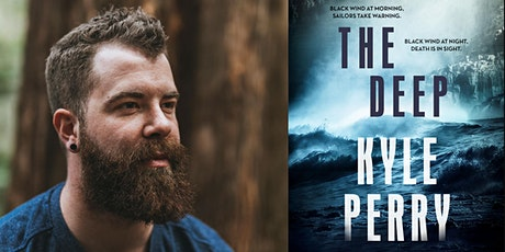 Kyle Perry  presents The Deep with Catherine du Peloux Menage tickets