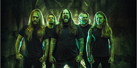 The Black Dahlia Murder: Up From the Sewer Tour 2021 tickets