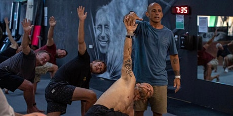 The Art of Longevity: Flow and Breath Workshop tickets