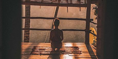 Silent Meditation Retreat tickets