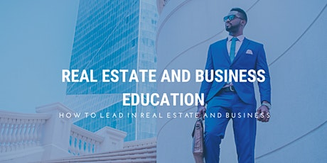 Collaborate and Learn with Other Real Estate Investors tickets