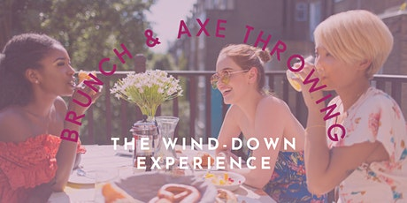 THE WindDown Experience tickets