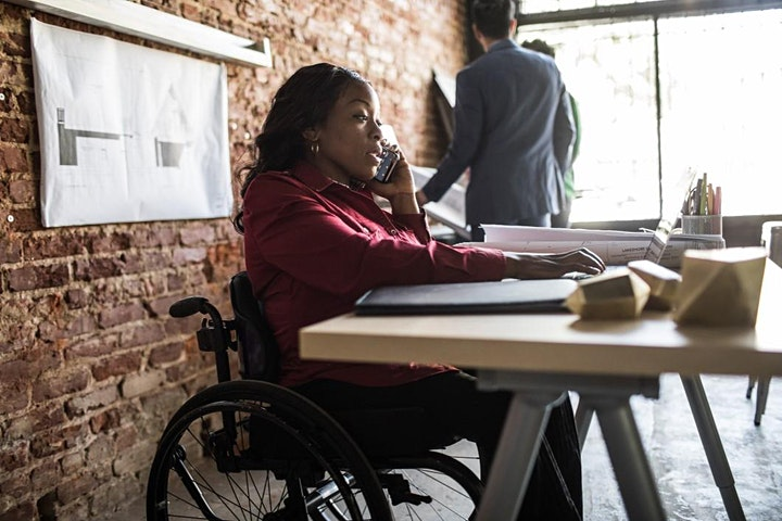 How Disabilities Shape Technology image