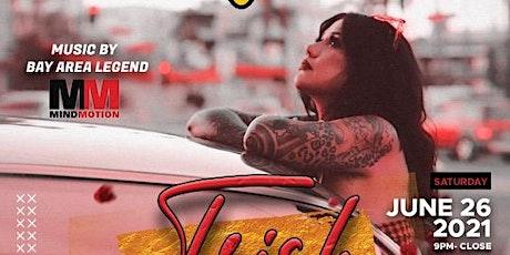 Trish Toledo Live in San Jose tickets