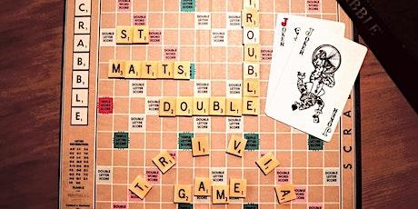 Cornerstone Trivia Night: Double Trouble tickets