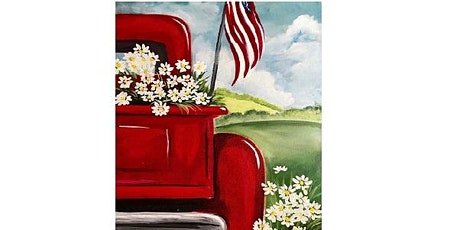 Ride for Freedom, Paint Night tickets
