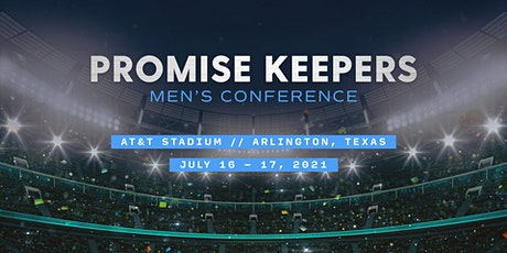 Promise Keepers Rally @ Solid Rock Camps tickets