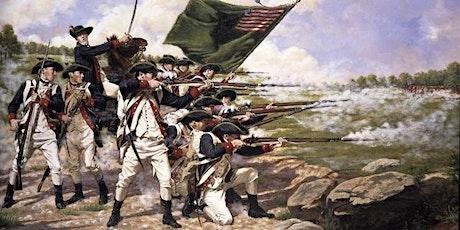 American Revolution Seminar tickets