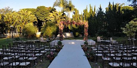 Casamento Andressa e Carlos ingressos