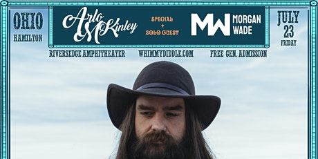 ARLO MCKINLEY + MORGAN WADE | Whimmydiddle Presented by IBEW Local 648 tickets
