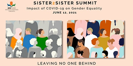 Impacts of COVID-19 on Gender Equality: A Virtual Summit by Sister2Sister tickets