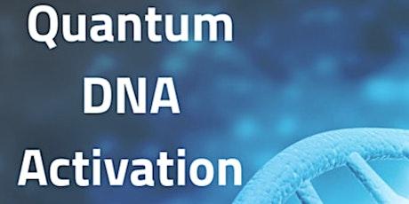 Quantum DNA Activation Retreat tickets
