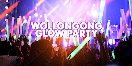 WOLLONGONG GLOW PARTY  | SAT JUN 19 tickets