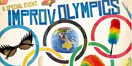 The Improv Olympics tickets