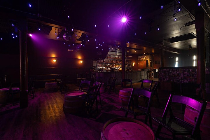 HellaFunny Comedy Nights at SF's Brand New Comedy Club image