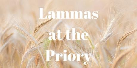 Lammas Celebration and Ritual tickets