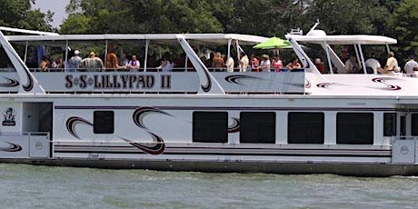 """""""Then & Now"""" Lake Wawasee Historical Cruise tickets"""