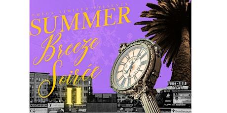 Summer Breeze Soiree tickets