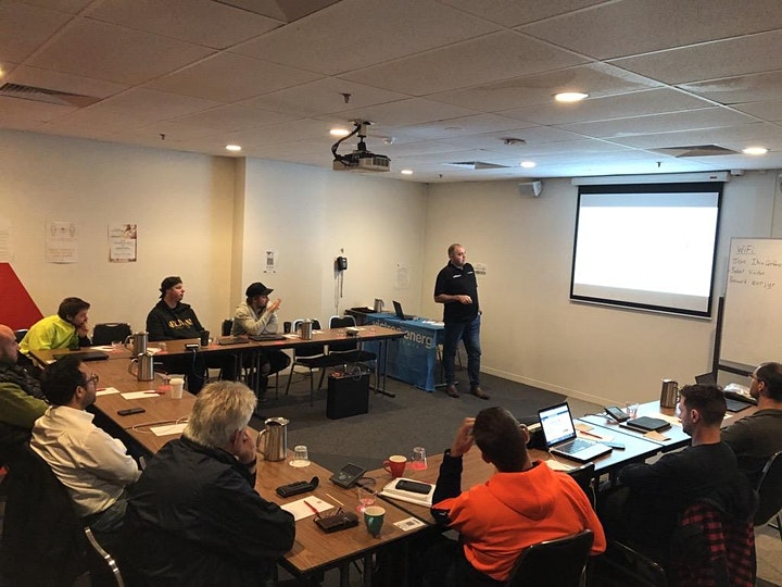 Pylontech Training - Presentation & Interactive + LV/HV  (DRW) image