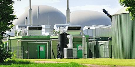 A review of Enbridge energy initiatives: Transportation, Renewables, DSM tickets