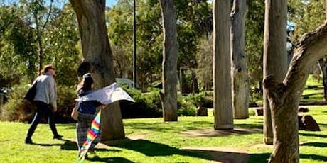 Fun with Kites and Nature amongst the wetlands at Warriparinga tickets