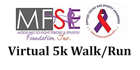 Virtual  6th Annual MFSE Walk for Life tickets