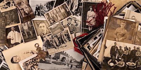 Genealogy Research - Strathalbyn tickets
