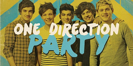 One Direction Party - Auckland tickets