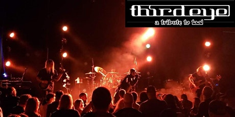Third Eye [A Tribute to TOOL]  at Asheville Music Hall tickets