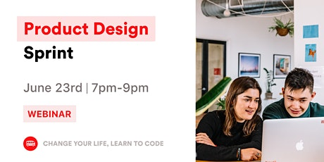 Product Design Sprint ⚡️ tickets