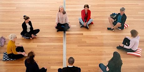 Calm Living Meditation | July tickets