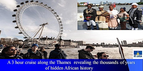 Black History River Cruise (July) tickets