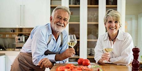 KPFP Retirement Planning Seminar - Online tickets