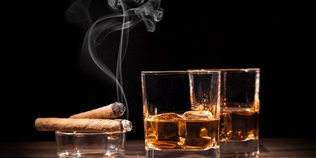 Father's Day Whiskey and Cigar Tasting tickets
