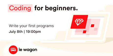 Learn to Code: Programming Fundamentals tickets