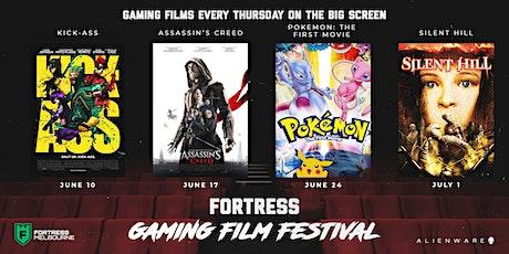 Gaming Film Festival - Silent Hill tickets