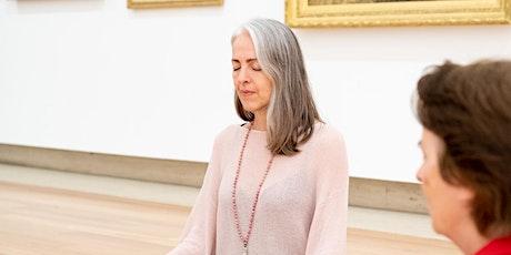 Mindfulness Yoga | July tickets