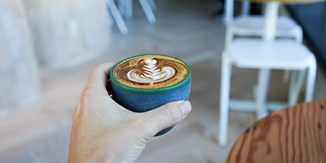 Coffee Lovers Workshop tickets