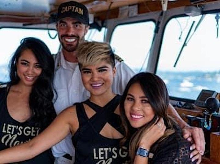 Seafair Booze Cruise 2021 - Saturday image