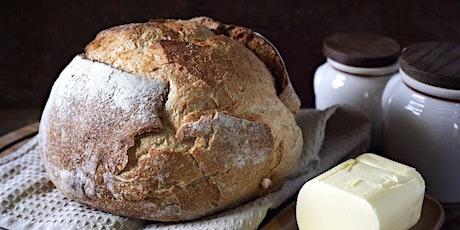 Sourdough Bread Making Workshop August tickets